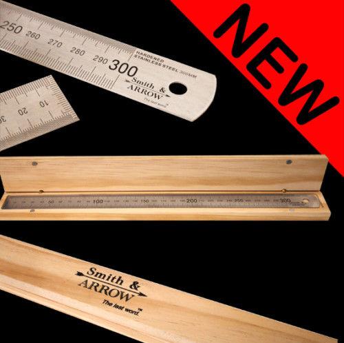 Rulers & Measuring
