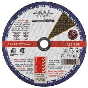 Cutting Disc 230mm x 1.9mm