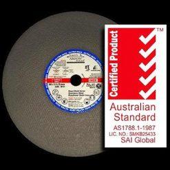 """16"""" 400mm Cutting Discs Wheels for Drop Chop Saw"""