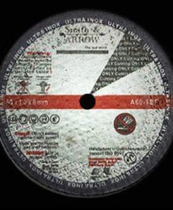 "Metal Cutting Discs / Wheels - 2"", 50mm x 1mm (Angle Grinder)"