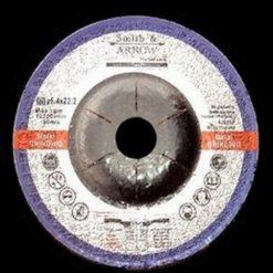 """4"""" 100mm Metal Grinding Discs"""