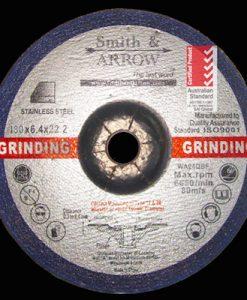"Metal Grinding Discs / Wheels - 7"", 180mm (Angle Grinder)"