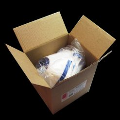 Safety Face Masks Open Box