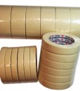 Masking Auto Car Tape - High Temperature Heat Resistant