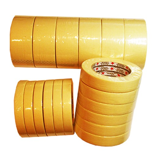 Washi Auto Masking Tape - High Temperature Heat Resistant