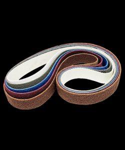 Scotch Brite Polishing Conditioning Belts - 915mm x 50mm