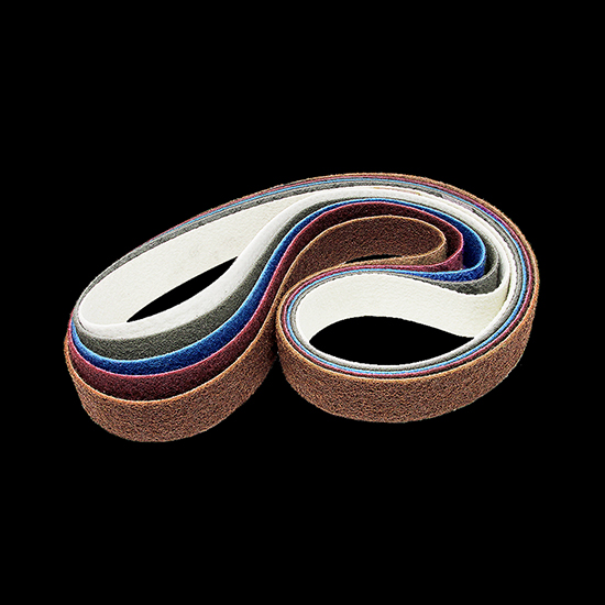 Surface Conditioning Polishing Conditioning Belts