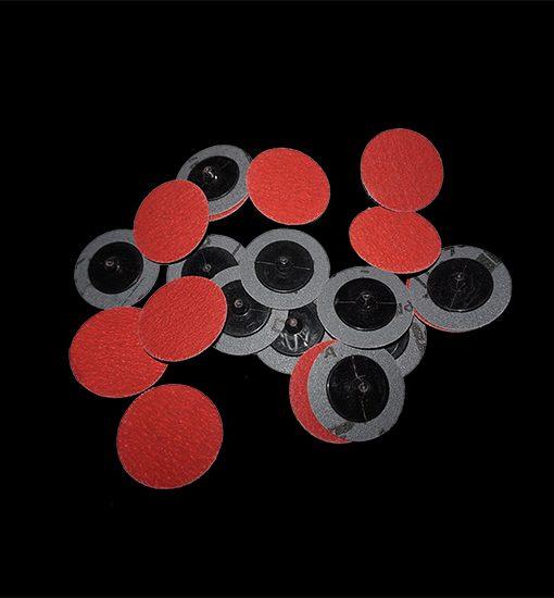 Zirconia Roloc Discs