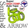 Green Auto Tape