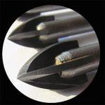 5mm 6mm 8mm 10mm 12mm TILE GLASS CERAMIC DRILL BIT