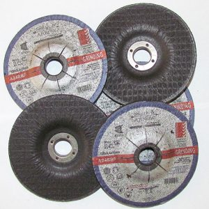 "4"" 100mm Grinding Disc Wheel"