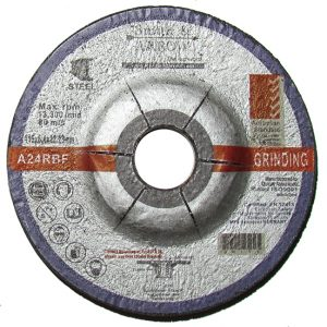 "4.5"" 115mm Grinding Disc Wheel"