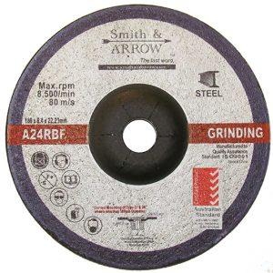 """180mm 7"""" Grinding Wheel"""