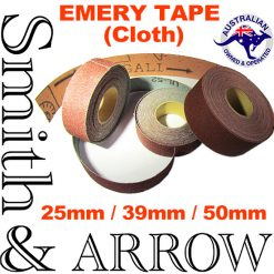 Emery Tape Cloth