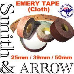 Emery Tape Cloth