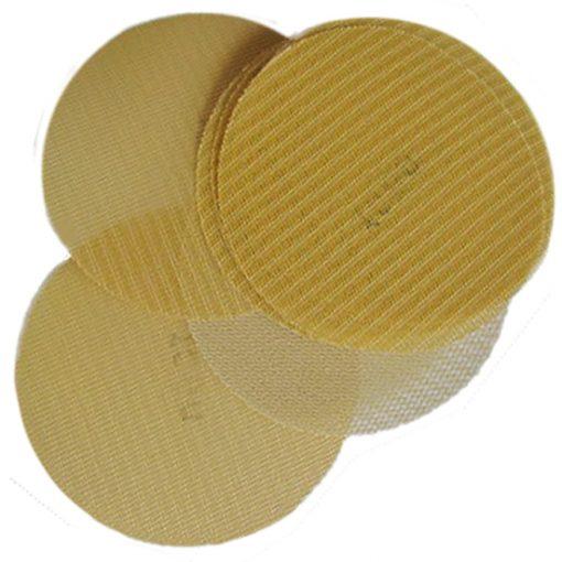 Website Plasterboard 225mm Velcro NET Discs