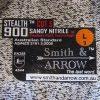Sandy Nitrile Work Gloves