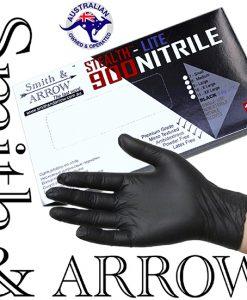 Disposable Nitrile Glove