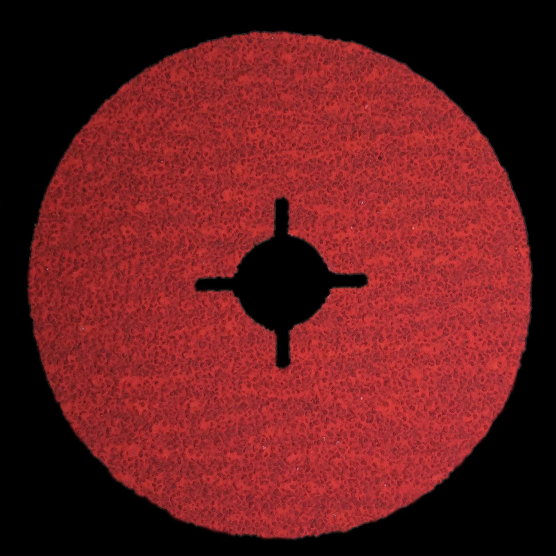 Ceramic Cubitron Sanding Discs