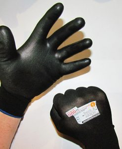 PU Safety Glove