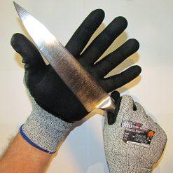 Cut Resistant Gloves Level 5