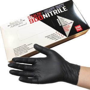 Disposable Gloves Nitrile
