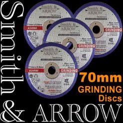 """70mm 3"""" Grinding Wheel"""