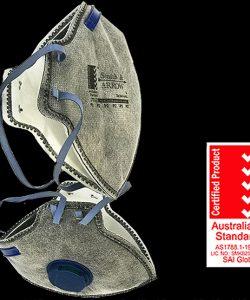 Activated Carbon Folding P2 Masks