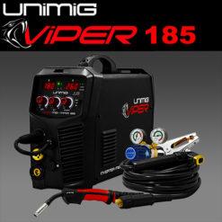 Welder Unimig Viper 185